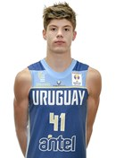 Headshot of Joaquin Rodriguez