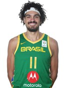 Headshot of Anderson Varejao