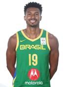 Headshot of Leandrinho Barbosa