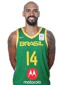 Headshot of Marquinhos Sousa