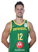 Headshot of Rafa Mineiro