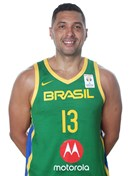 Headshot of Joao Paulo Batista