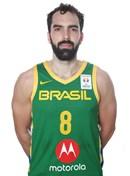 Headshot of Vítor Alves Benite