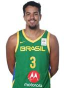 Headshot of Lucas Silva