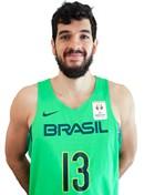 Headshot of Antonio Elpidio Ferreira Junior