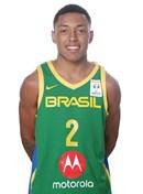 Headshot of Yago Mateus Dos Santos