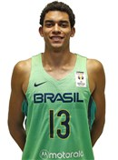 Headshot of Guilherme Bento Do Carmo