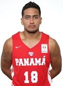 Headshot of Joel Muñoz