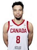 Profile image of Dillon BROOKS