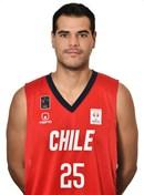 Headshot of José Del Solar