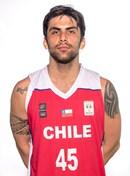 Headshot of Franco Morales