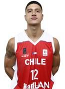 Headshot of Sammis Reyes