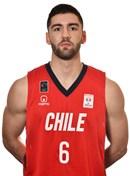 Headshot of Carlos Lauler
