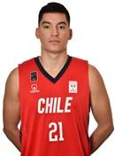 Headshot of Sebastian Silva