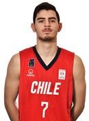 Headshot of Sebastian Herrera