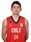 Headshot of Ignacio Arroyo