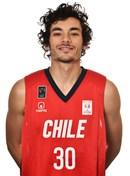 Headshot of Diego Silva