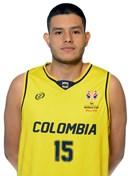 Headshot of Hector Martinez