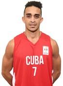 Headshot of Yaser Rodriguez