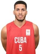 Headshot of Pedro Roque