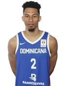 Headshot of Rigoberto Mendoza
