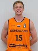 Headshot of Olaf Schaftenaar