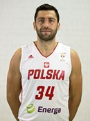 Headshot of Adam Hrycaniuk