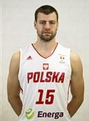 Headshot of Kamil  Laczynski