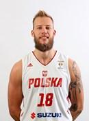 Headshot of Jakub Mariusz Wojciechowski