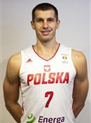 Headshot of Krzysztof Sulima