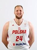 Headshot of Przemyslaw Karnowski