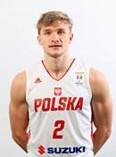 Headshot of Filip Matczak