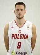 Headshot of Mateusz Ponitka