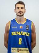Headshot of Radu Paliciuc