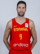 Headshot of Sergi Vidal