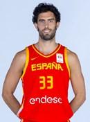 Headshot of Javier Beiran