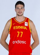 Headshot of Victor Arteaga