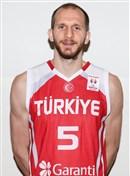 Headshot of Sinan Guler