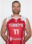 Headshot of Oguz Savas