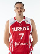 Headshot of Metin Turen