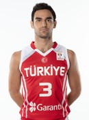 Headshot of Kartal Ozmizrak