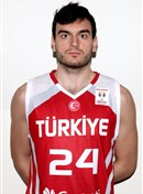 Headshot of Yigit Arslan