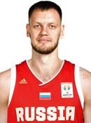 Headshot of Petr Gubanov