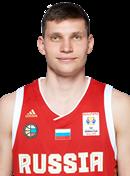 Headshot of Ivan Ukhov