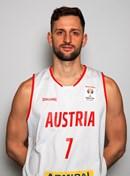 Headshot of Davor Lamesic
