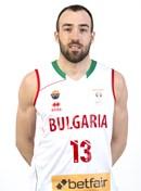Headshot of Asen Velikov