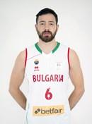 Headshot of Bozhidar Avramov