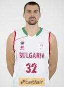 Headshot of Hristo Zahariev