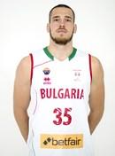 Headshot of Ventsislav Petkov