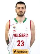 Headshot of Stanimir Marinov